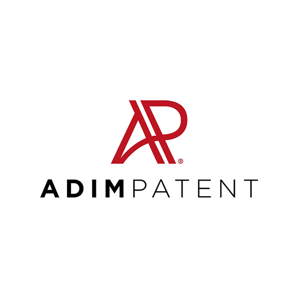 Adım Patent Logo v2